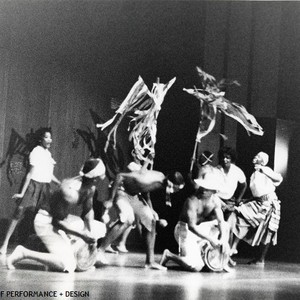 Ruth Beckford Company performance, 1959