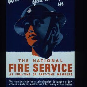 Women! You are needed in The National Fire Service as full-time or ...