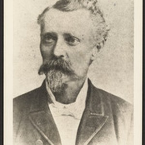 B.E. Burns, Mayor