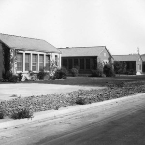 Freemont School in Alhambra