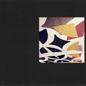 Detail of ''Two Hundread Fourteen Movements and a View'', the terrazzo floor ...