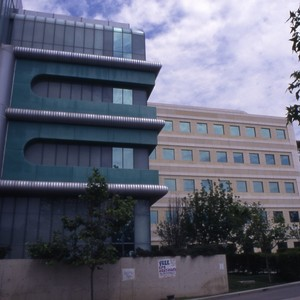 Biological Sciences Buildings