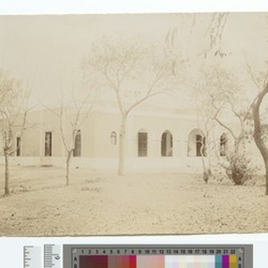 Mission House, Sialkot, Pakistan, ca.1920