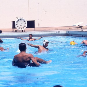 UCI Water Polo