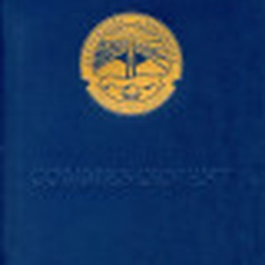 Commencement Program, May 2010