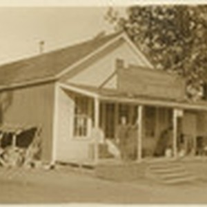 [Bancroft Bro's General Merchandise store, Clipper Gap]