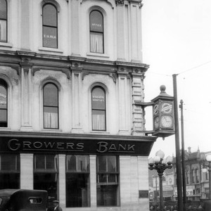 Growers Bank