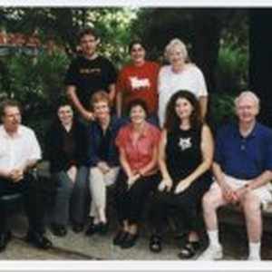 Mill Valley Film Festival Staff, 2002