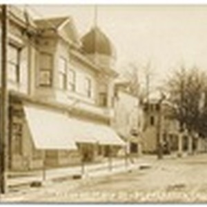 West on Main St, Pleasanton, Cal. # 2870 [grahic]