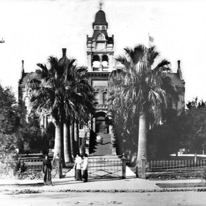 Chico State Normal School