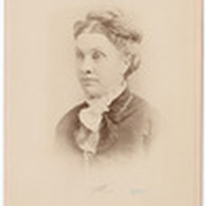 [Julia A. Gallup Barber]