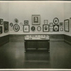 [California State Library, museum exhibits]