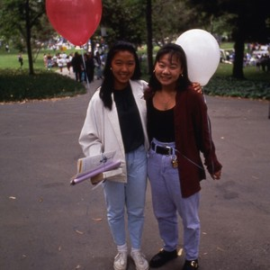Celebrate UCI 1993 celebration with food booths, families, musical performances, and carnival ...