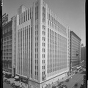 Ninth and Broadway Building, 9th & Broadway