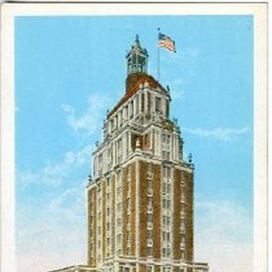 Elks Building, Sacramento, California