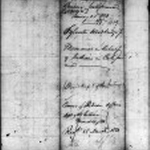 Letter from Sylvester Woodbridge, Jr. to Zachary Taylor, 1850