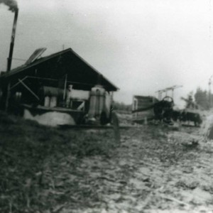 McWilliams Sorghum Processing Mill, Cypress, ca. 1900