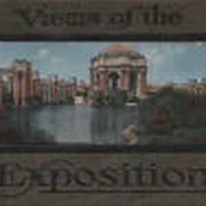 Views of the Exposition
