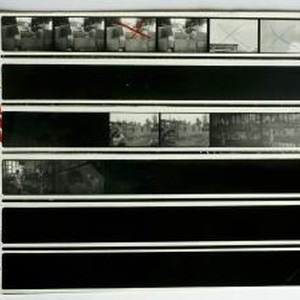 Overseas Weekly Contact Sheet 14777