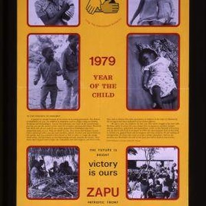 1979, Year of the child. To the children of Zimbabwe ... The ...