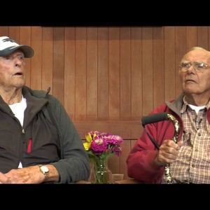 Interview with Don Berry & Vince Torras
