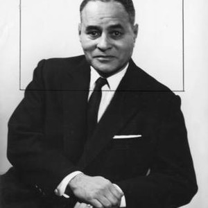 Ralph Bunche, 1961-62 Artist Lecture Series at Chapman College