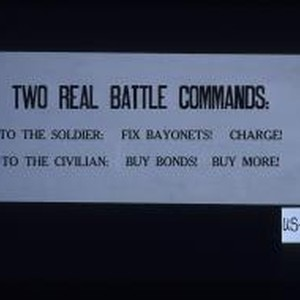 Two real battle commands: to the soldier: fix bayonets! Charge! To the ...