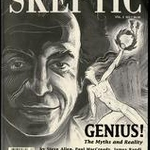 Potential and achievement: Categorization of genius, Skeptic Vol. 2, No. 1 (3 ...