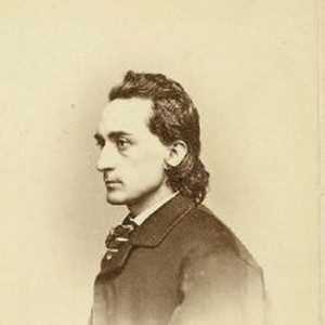 Actor Edwin Booth