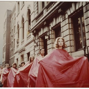 Untitled photograph (Dress for 500, Do; James Lee Byars and 6 Plays ...