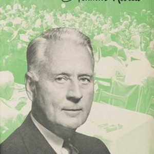 Southern California alumni review, vol. 41, no. 8 (1960 May)