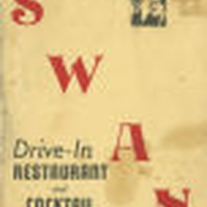 Swan Drive In Restaurant and Cocktail Lounge