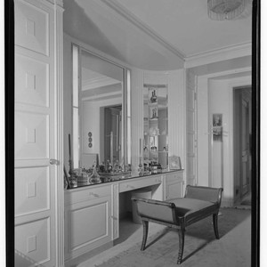 Barr, Ingle, residence. Interior