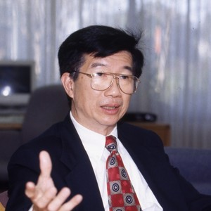 Fred Wan, UC of Research