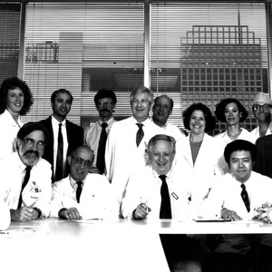 Tumor Institute Group