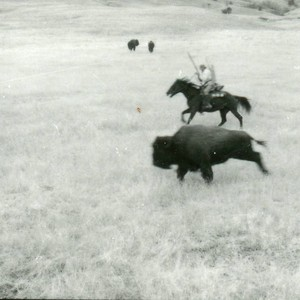 "Production still from ""The Return of a Man Called Horse"" (1976)"