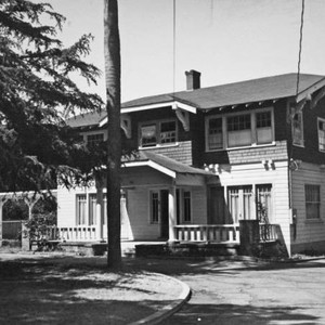 Dupree-Gould House