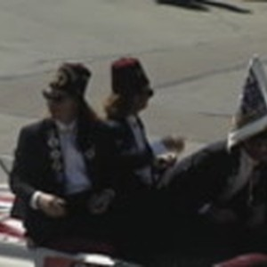 1996 Laguna Beach Patriots' Day Parade