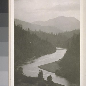 Klamath Canyon; 1918; 42 prints