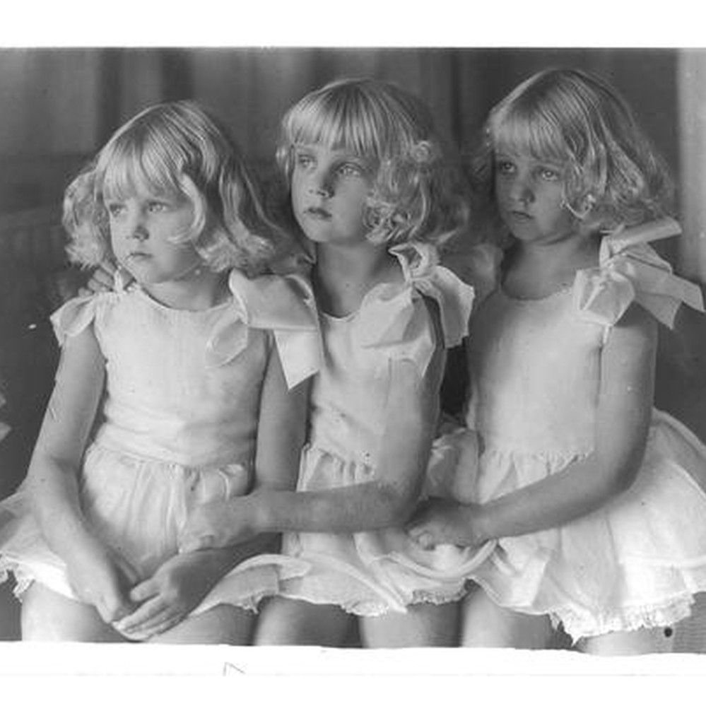 Forum on this topic: Barbara Weeks (film actress), the-mawby-triplets/