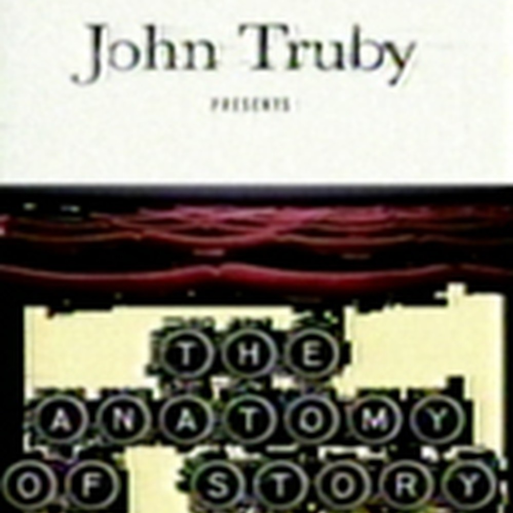 Calisphere John Truby Interview 2007