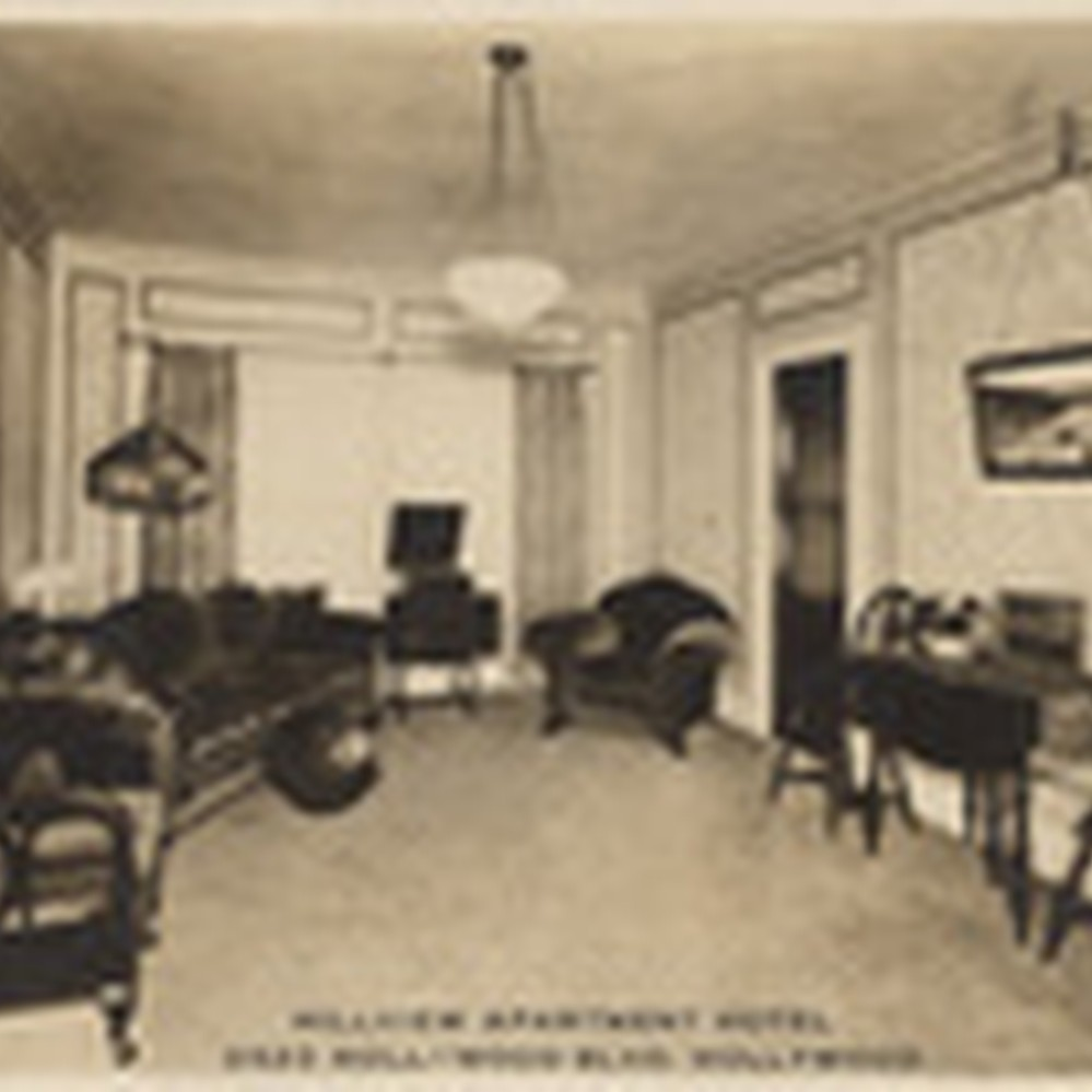 Hillview Apartment Hotel 6533