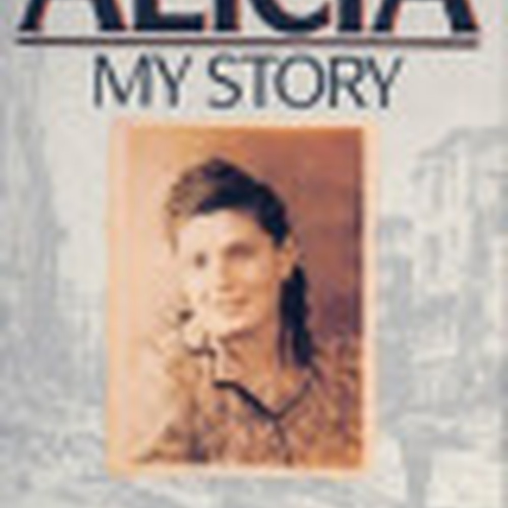 alicia jurman biography