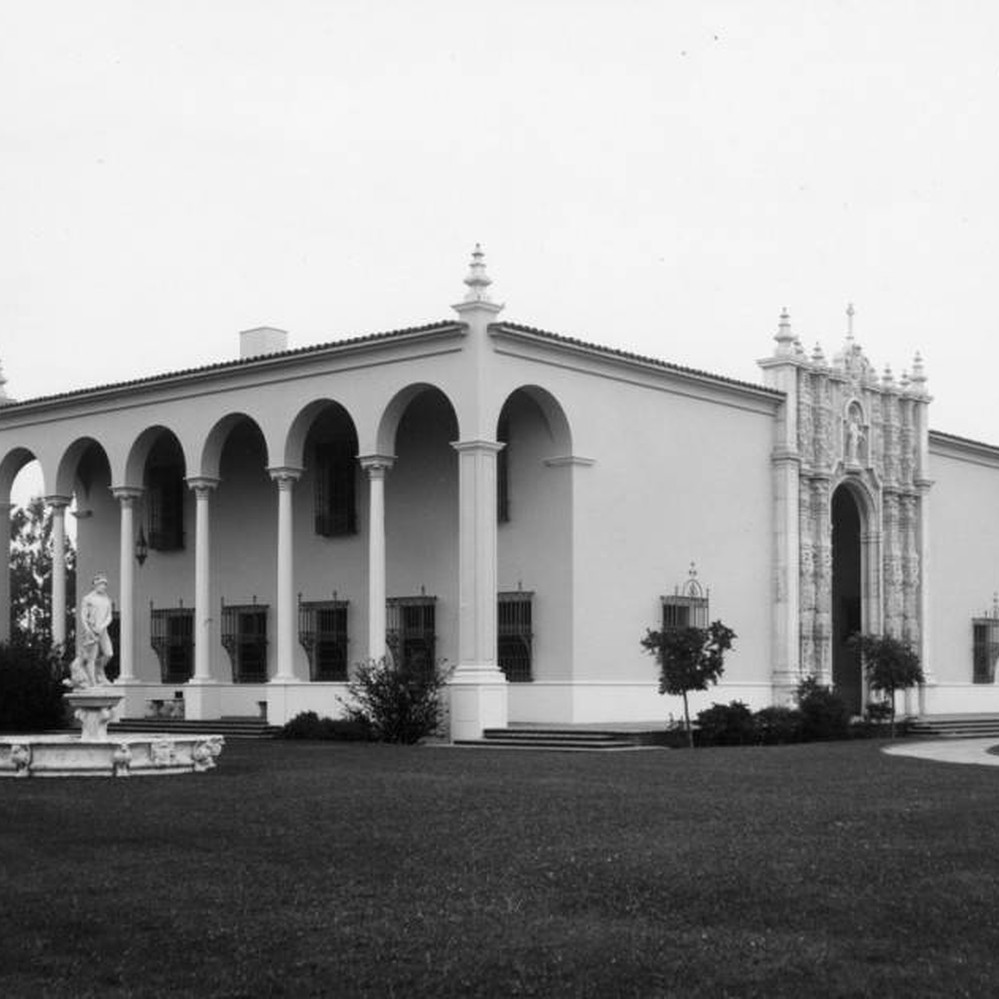 edward laurence doheny memorial library st john s seminary calisphere edward laurence doheny memorial library