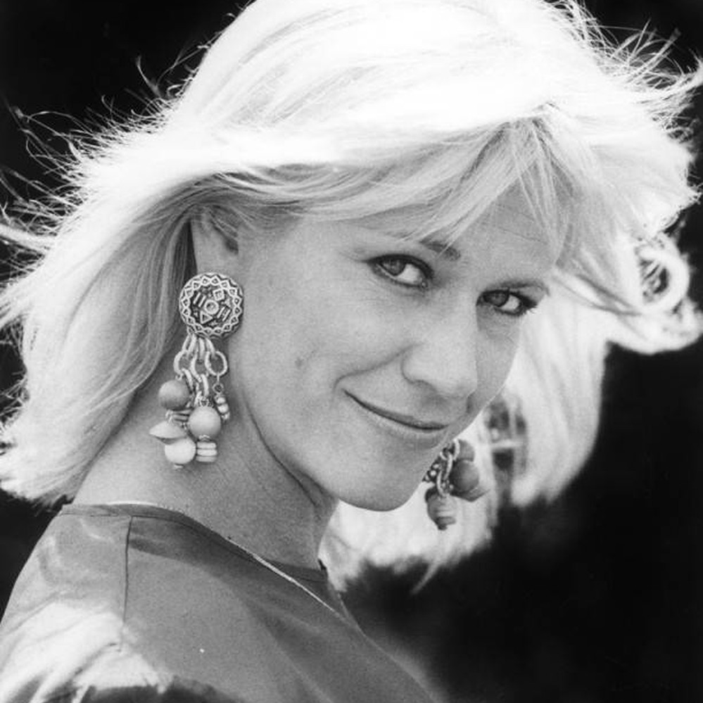 Vivian Lamolli