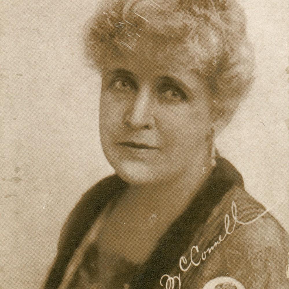 Rhea Haines