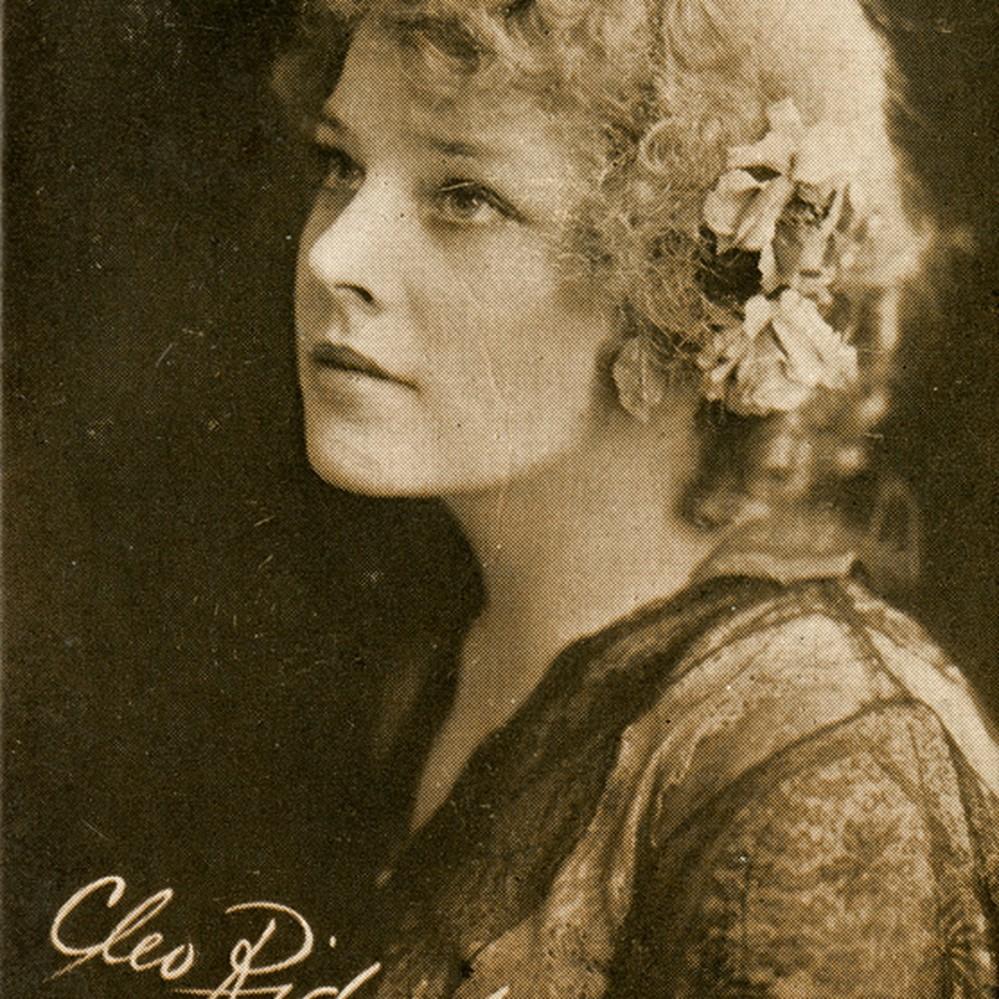 pictures Cleo Ridgely